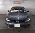 Foto venta Auto Seminuevo Volkswagen Jetta 2.0 Tiptronic (2018) color Gris Platino precio $242,000