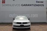 Foto venta Auto usado Volkswagen Jetta 2.0 Tiptronic (2017) color Blanco precio $192,900