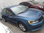 Foto venta Auto usado Volkswagen Jetta 2.0 Tiptronic (2016) color Azul precio $180,000