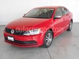 Foto venta Auto usado Volkswagen Jetta 2.0 Tiptronic (2016) color Rojo precio $213,000