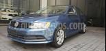 Foto venta Auto usado Volkswagen Jetta 2.0 Tiptronic (2017) color Azul precio $205,000