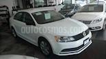 Foto venta Auto usado Volkswagen Jetta 2.0 Tiptronic (2016) color Blanco precio $182,000