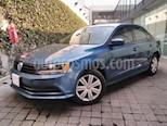 Foto venta Auto usado Volkswagen Jetta 2.0 Tiptronic (2018) color Azul precio $235,000