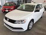 Foto venta Auto usado Volkswagen Jetta 2.0 Tiptronic (2018) color Blanco precio $214,000