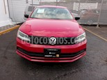 Foto venta Auto usado Volkswagen Jetta 2.0 Tiptronic (2018) color Rojo Tornado precio $259,000
