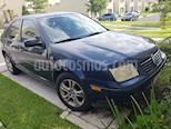 Foto venta Auto usado Volkswagen Jetta 2.0 (2001) color Azul precio $50,000