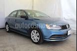 Foto venta Auto usado Volkswagen Jetta 2.0 (2016) color Azul precio $182,000