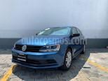 Foto venta Auto usado Volkswagen Jetta 2.0 (2018) color Azul precio $220,000