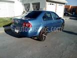 Foto venta Auto usado Volkswagen Jetta 2.0 (2008) color Azul precio $95,000