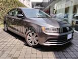 Foto venta Auto usado Volkswagen Jetta 2.0 (2017) color Gris precio $199,000