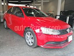 Foto venta Auto usado Volkswagen Jetta 2.0 color Rojo Tornado precio $175,000
