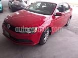 Foto venta Auto Seminuevo Volkswagen Jetta 2.0 (2016) color Rojo precio $190,000