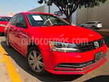 Foto venta Auto usado Volkswagen Jetta 2.0 (2018) color Rojo Tornado precio $225,000
