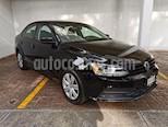 Foto venta Auto usado Volkswagen Jetta 2.0 (2016) color Negro Onix precio $185,000