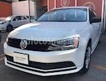 Foto venta Auto usado Volkswagen Jetta 2.0 (2018) color Blanco precio $240,201