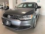 Foto venta Auto usado Volkswagen Jetta 2.0 (2014) color Gris precio $140,000