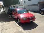Foto venta Auto usado Volkswagen Jetta 2.0 (2002) color Rojo precio $80,000