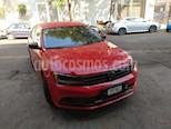 Foto venta Auto usado Volkswagen Jetta 2.0 (2016) color Rojo Tornado precio $159,000