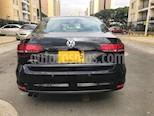 Foto venta Carro usado Volkswagen Jetta 2.0L Trendline (2016) color Negro precio $42.900.000