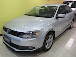 Foto venta Carro usado Volkswagen Jetta 2.0L Trendline (2014) color Plata precio $38.900.000