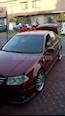Foto venta Auto usado Volkswagen Jetta City (2009) color Rojo Salsa precio $98,000