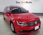 Foto venta Auto usado Volkswagen Jetta Comfortline Tiptronic (2016) color Rojo Tornado precio $198,000