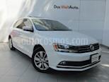 Foto venta Auto usado Volkswagen Jetta Comfortline Tiptronic (2016) color Blanco precio $229,000