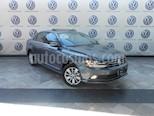 Foto venta Auto usado Volkswagen Jetta Comfortline Tiptronic (2017) color Gris Platino precio $254,000