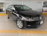 Foto venta Auto usado Volkswagen Jetta Comfortline Tiptronic (2017) color Negro Onix precio $254,900