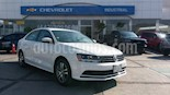 Foto venta Auto usado Volkswagen Jetta Comfortline Tiptronic (2018) color Blanco precio $260,000