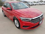 Foto venta Auto usado Volkswagen Jetta Comfortline Tiptronic (2019) color Rojo Tornado precio $335,000