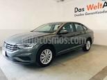 Foto venta Auto usado Volkswagen Jetta Comfortline Tiptronic (2019) color Verde precio $315,000
