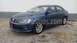 Foto venta Auto usado Volkswagen Jetta Comfortline (2017) color Azul precio $244,900