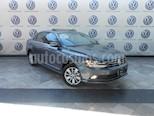 Foto venta Auto usado Volkswagen Jetta Comfortline color Gris Platino precio $259,000