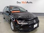 Foto venta Auto usado Volkswagen Jetta Comfortline (2017) color Negro Onix precio $230,000