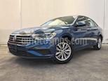 Foto venta Auto usado Volkswagen Jetta Comfortline (2019) color Azul precio $278,900