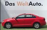 Foto venta Auto usado Volkswagen Jetta Comfortline color Rojo Tornado precio $276,000