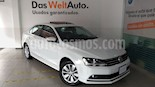 Foto venta Auto Seminuevo Volkswagen Jetta Comfortline (2017) color Blanco precio $269,000