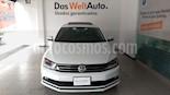 Foto venta Auto Seminuevo Volkswagen Jetta Comfortline (2017) color Blanco