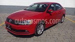 Foto venta Auto usado Volkswagen Jetta Comfortline (2015) color Rojo Tornado precio $194,900