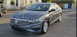 Foto venta Auto usado Volkswagen Jetta Comfortline (2019) color Gris precio $259,900