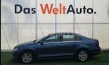 Foto venta Auto usado Volkswagen Jetta Comfortline (2017) color Azul precio $265,000