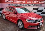 Foto venta Auto usado Volkswagen Jetta Comfortline (2016) color Rojo Tornado precio $225,000