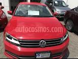 Foto venta Auto usado Volkswagen Jetta Comfortline (2015) color Rojo precio $200,000