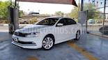 Foto venta Auto usado Volkswagen Jetta Comfortline color Blanco precio $197,900