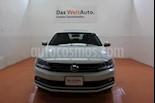 Foto venta Auto usado Volkswagen Jetta Comfortline (2017) color Blanco precio $223,030