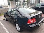 Volkswagen Jetta 2.0L Trendline  usado (2011) color Negro precio u$s11.500