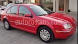 Foto venta Auto usado Volkswagen Jetta Europa 2.0 (2005) color Rojo precio $70,000