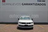 Foto venta Auto usado Volkswagen Jetta Fest Tiptronic (2017) color Blanco precio $219,900