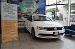 Foto venta Auto usado Volkswagen Jetta Fest (2017) color Blanco precio $209,000